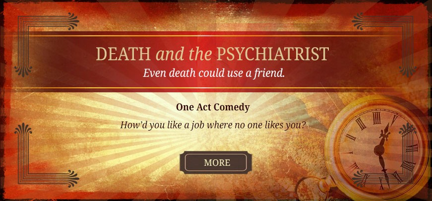 Death and the Psychiatrist