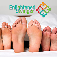 Enlightened Swinger Fringe