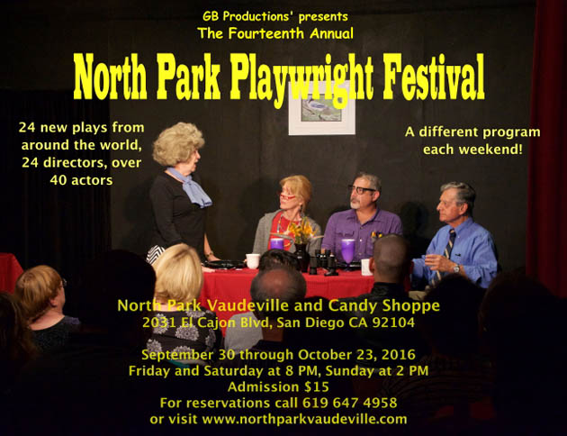 playwrightfestivalposter