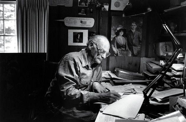 arthur-miller-writing